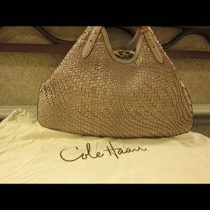 Cole Haan Large Tote Genevieve